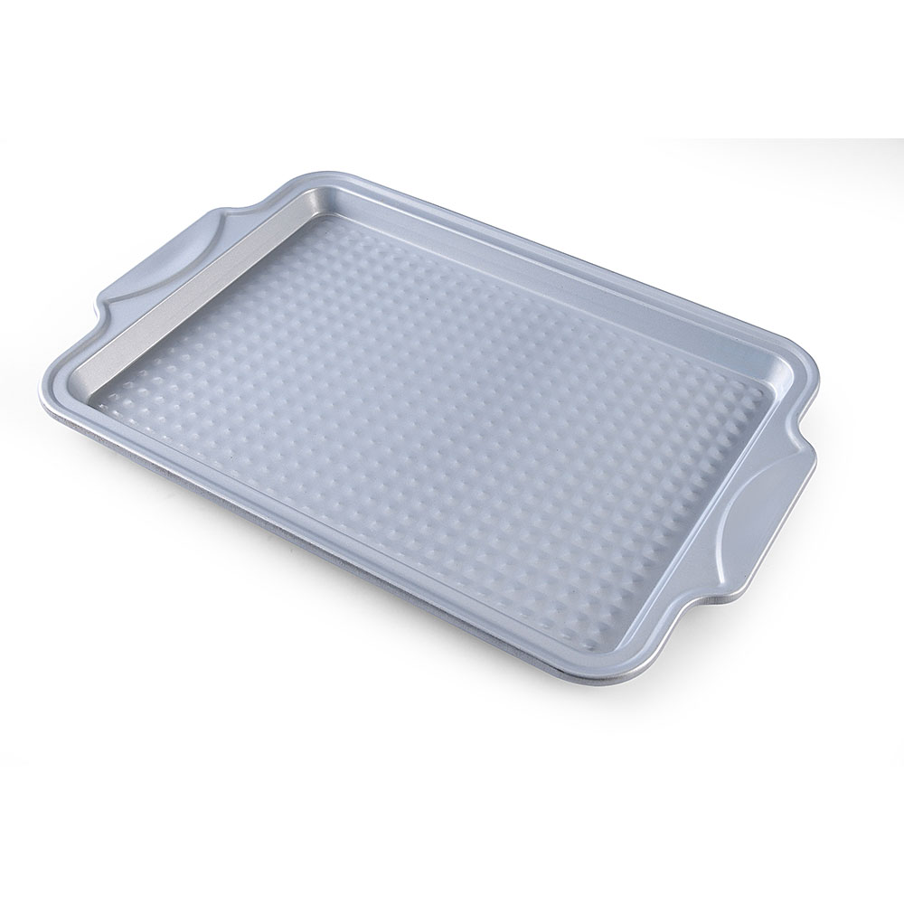 BAKE TRAY WITHW  DIAMOND BOTTOMYL-L56