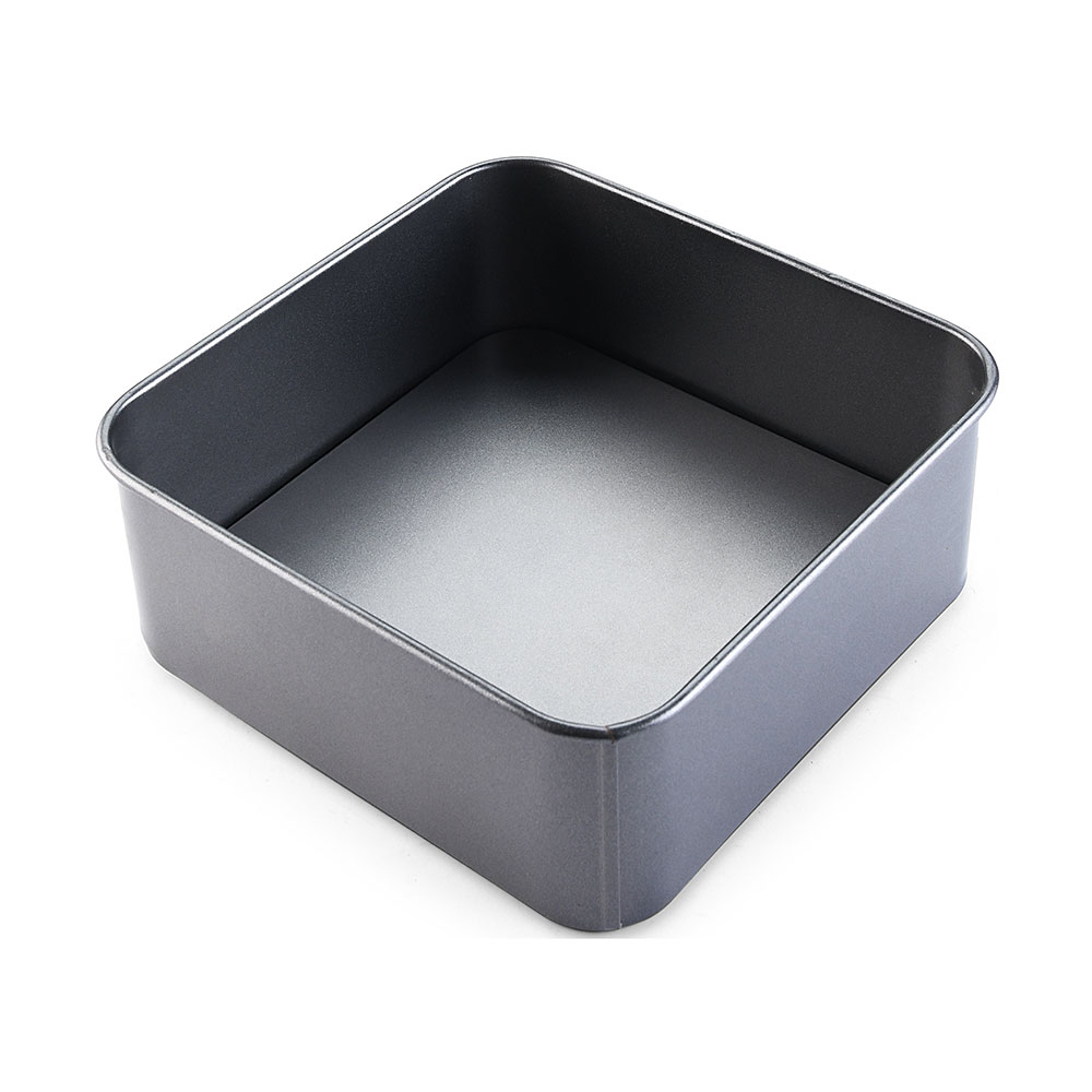 LOOSE BASE SQUARE BAKE PAN YL-E29