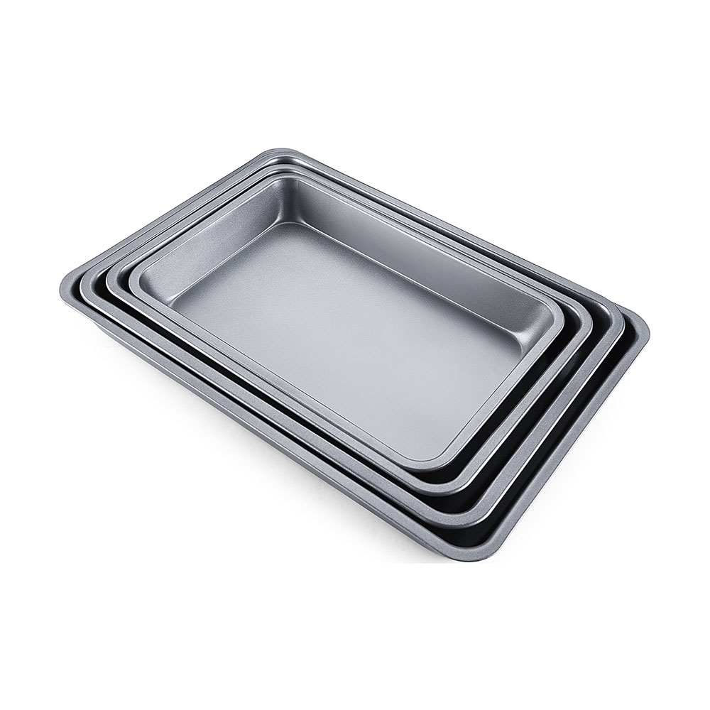 4PCS BAKING TRAY SETYL-H87