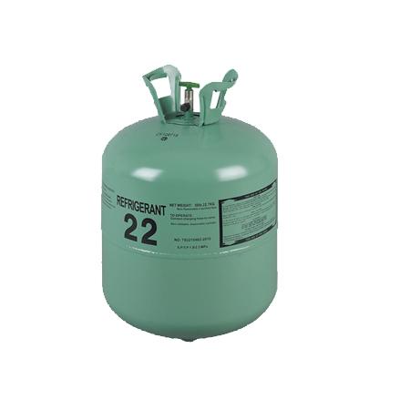 工業用非重復充裝焊接鋼瓶YP-22 FCP302-22.4-2.3