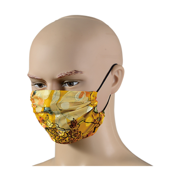 SILK FACE MASK YG-YYM11