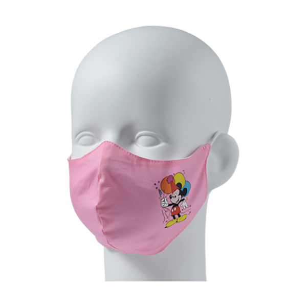 CHILDREN COTTON MASK YG-YYC01
