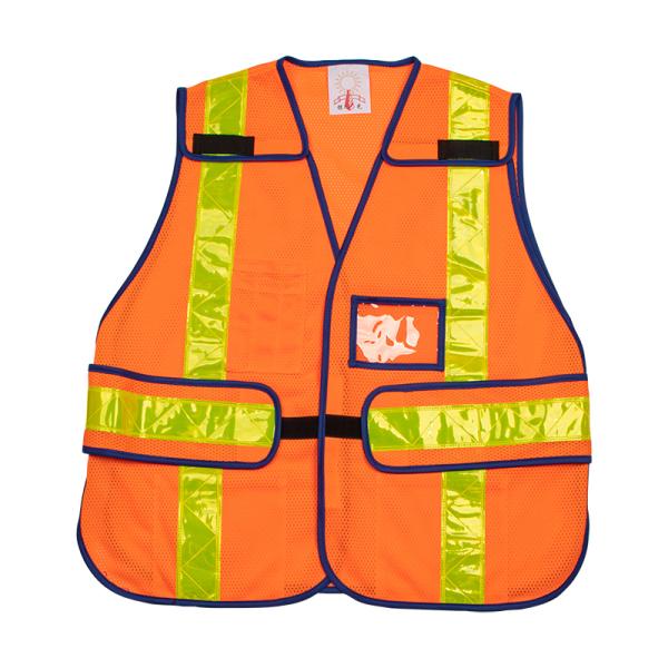 Reflective vest YG-BX1001