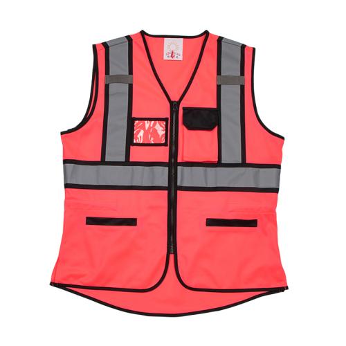 Reflective vest YG-BX1004