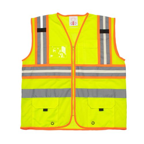 Reflective vest YG-BX1008