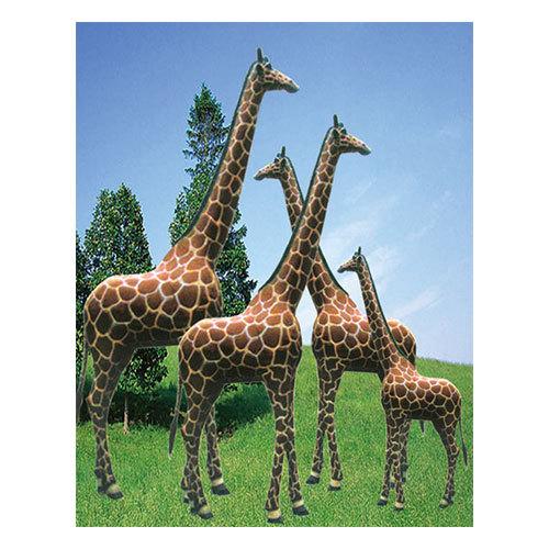動物園系列 長頸鹿