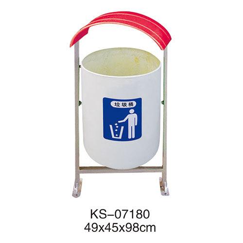 玻璃鋼垃圾桶系列 KS-07180