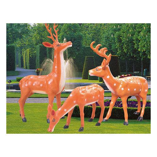 動物園系列 梅花鹿
