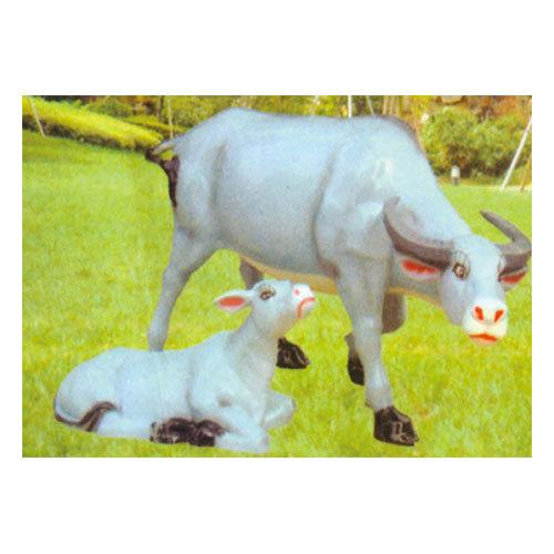動物園系列 牛