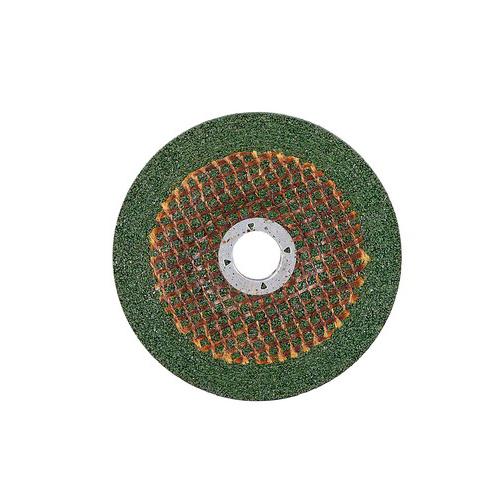 大標100x6x16綠色角磨片背面