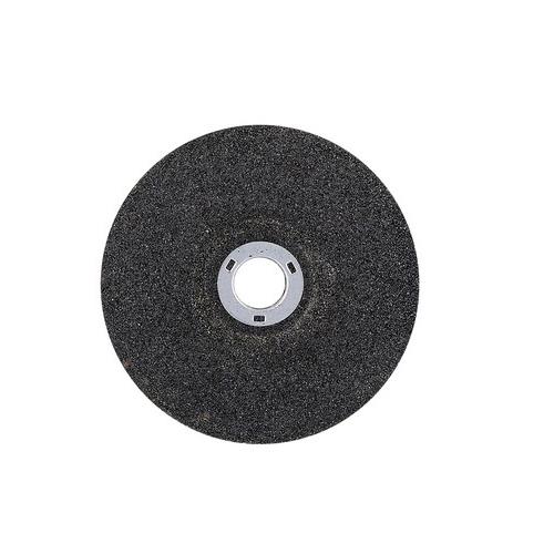 100x6x16黑色角磨片背面