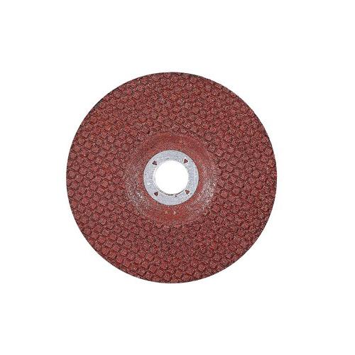 102x3x16紅色不銹鋼磨片背面