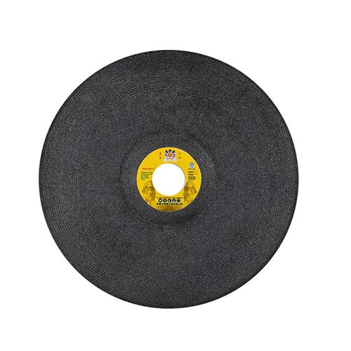金標180x6x22黑色角磨片