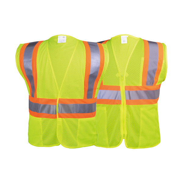 Reflective safety clothes series HYS-011