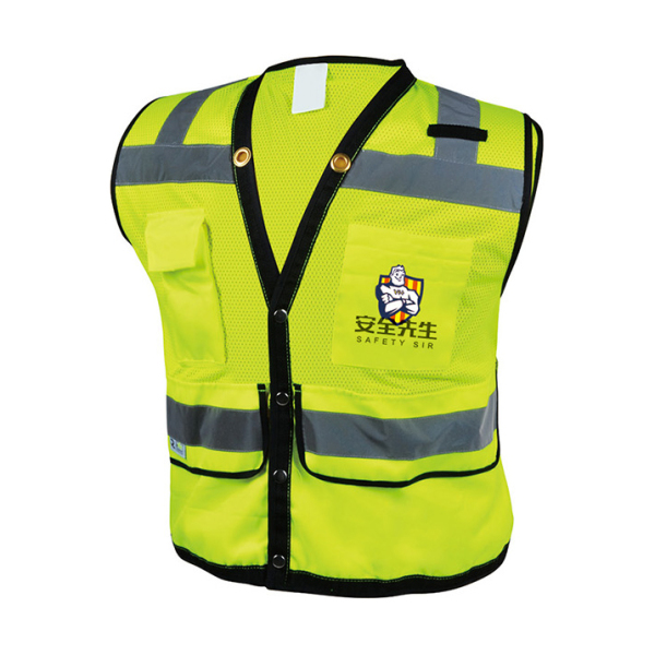 Reflective safety clothes series HYS-012