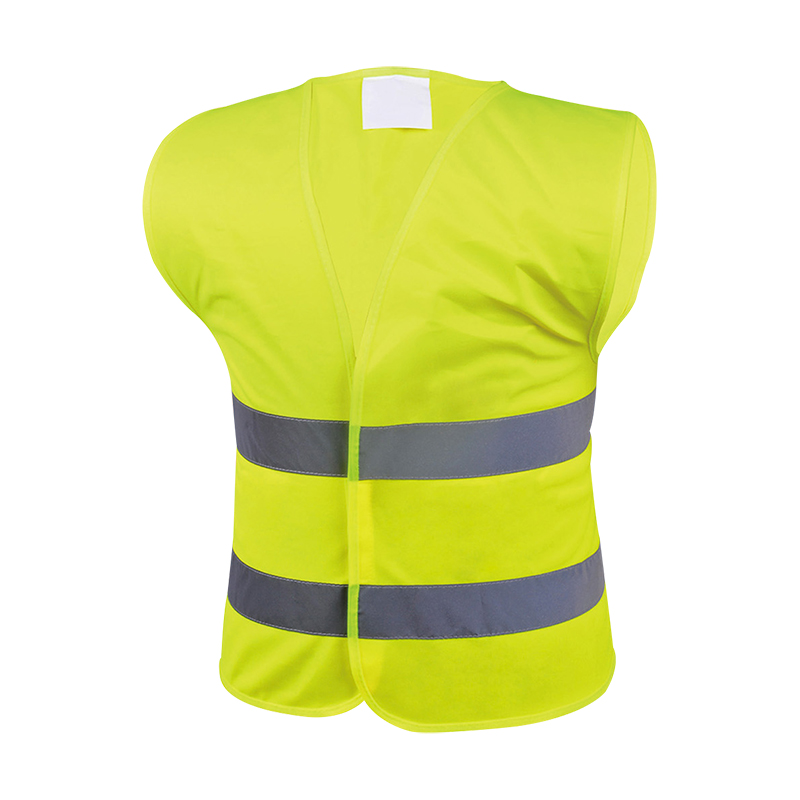 Reflective safety clothes series