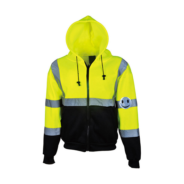 Reflective safety clothes series HYJ-004