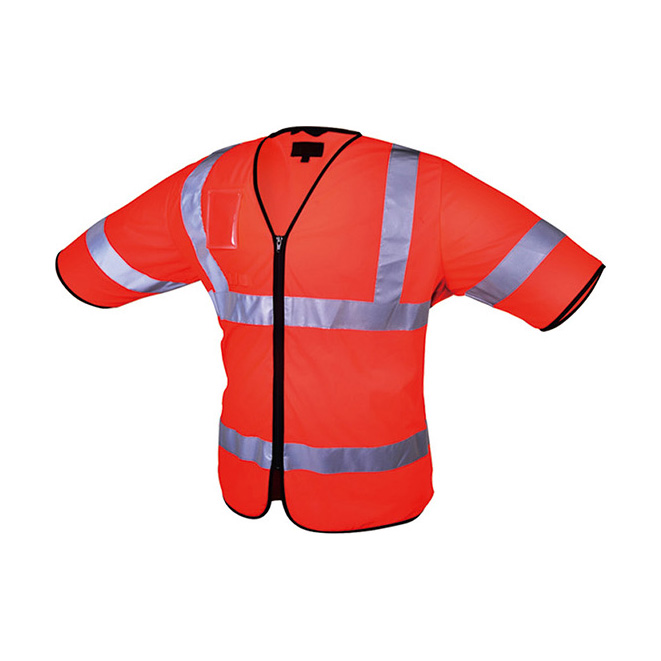 Reflective safety clothes series HYJ-011
