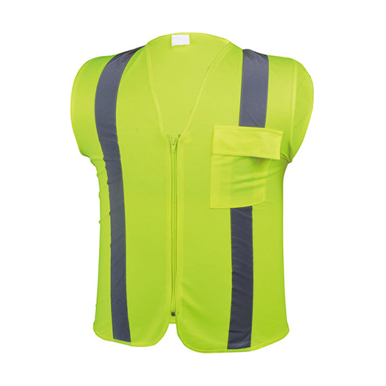 Reflective safety clothes series HYS-021