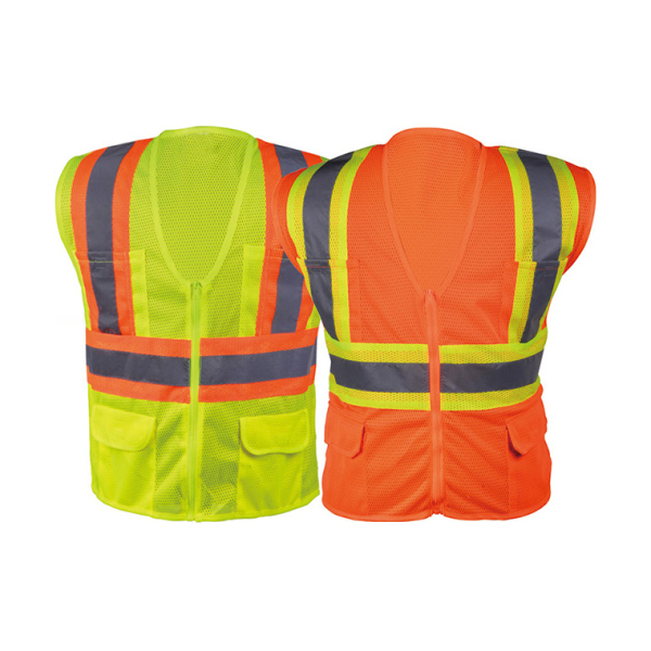 Reflective safety clothes series HYS-006
