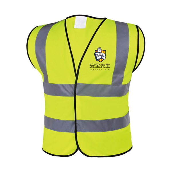 Reflective safety clothes series HYS-002
