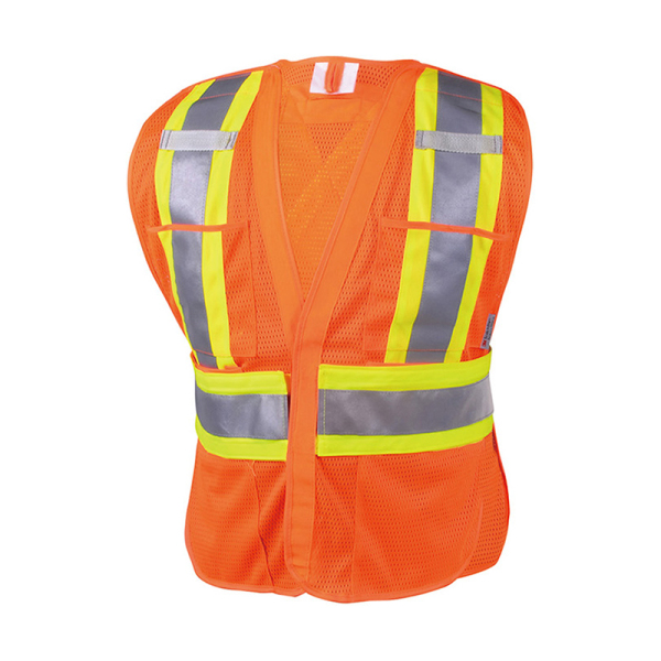 Reflective safety clothes series HYS-009
