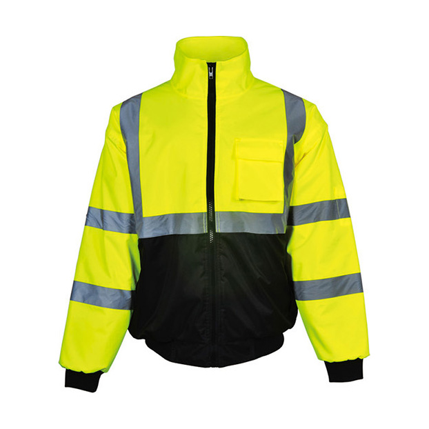 Reflective safety clothes series HYJ-003