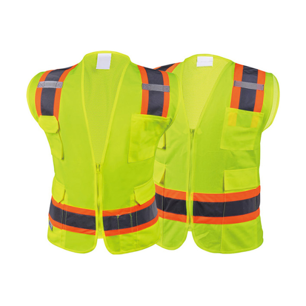 Reflective safety clothes series HYS-005