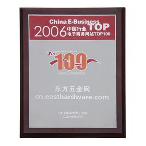 百强电子商务网站