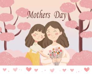 威佳盛 | 母親節,感恩母親!祝所有媽媽們節日快樂!