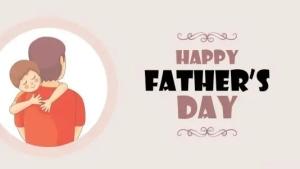 威佳盛 | 心懷感恩 父愛如山祝天下父親們節日快樂!