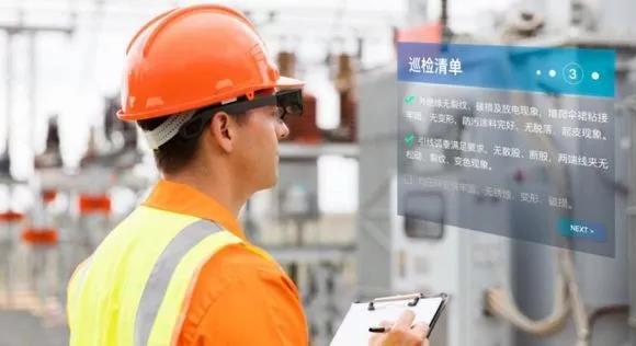 AR智能提升工业效率的4大场景与应用实践!