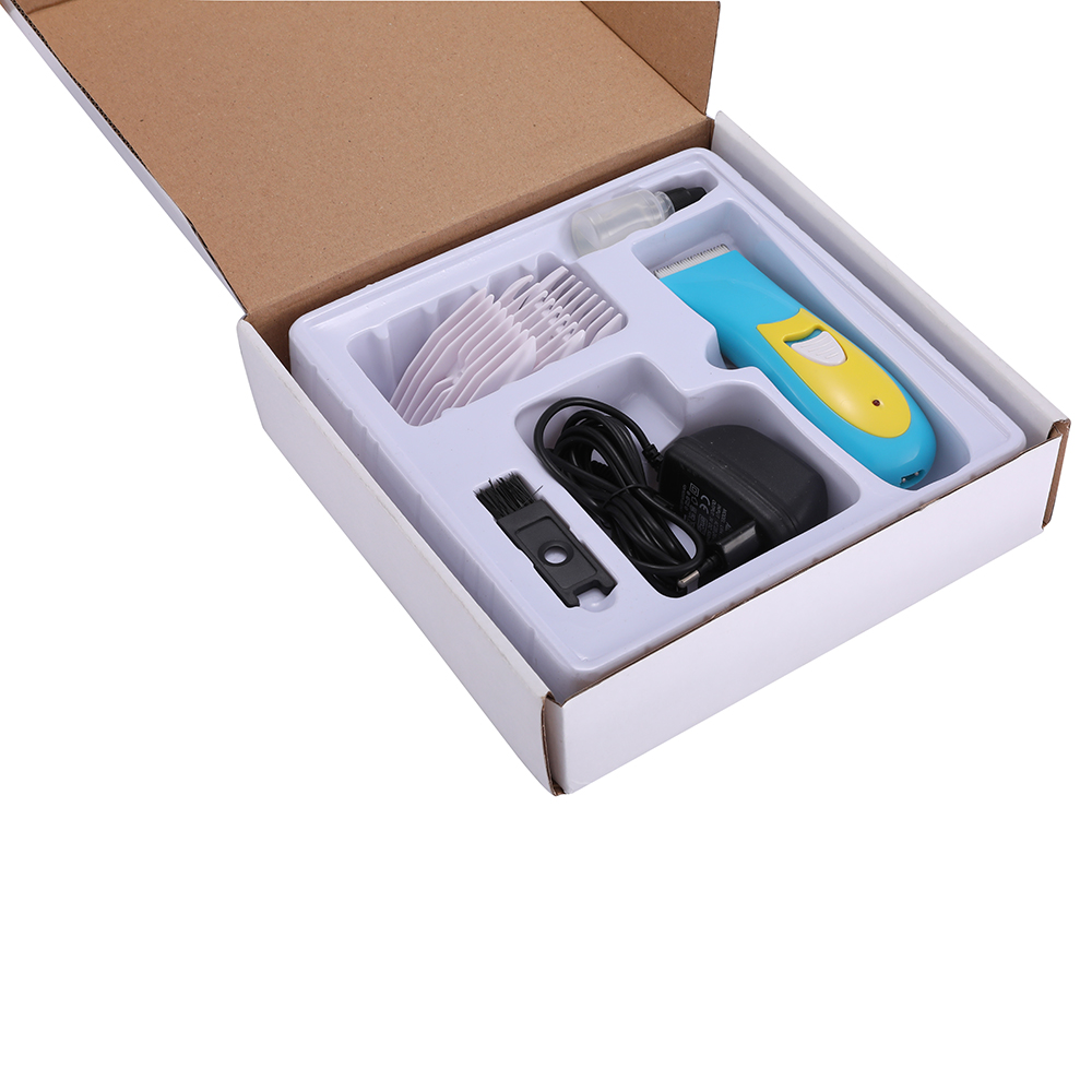 Hair clipper AS-204