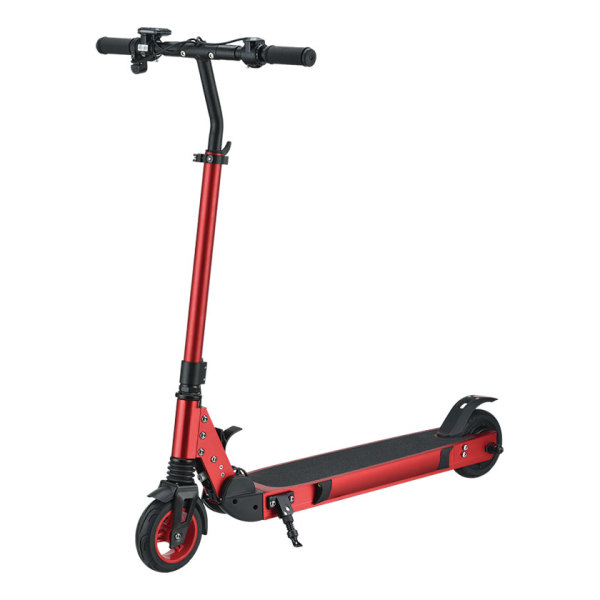Electric scooter YTE-A1