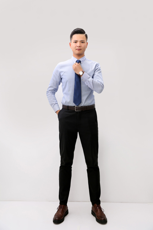YOYOSO · Zhang Jie-Gold instructor of the Business School of YOYOSO
