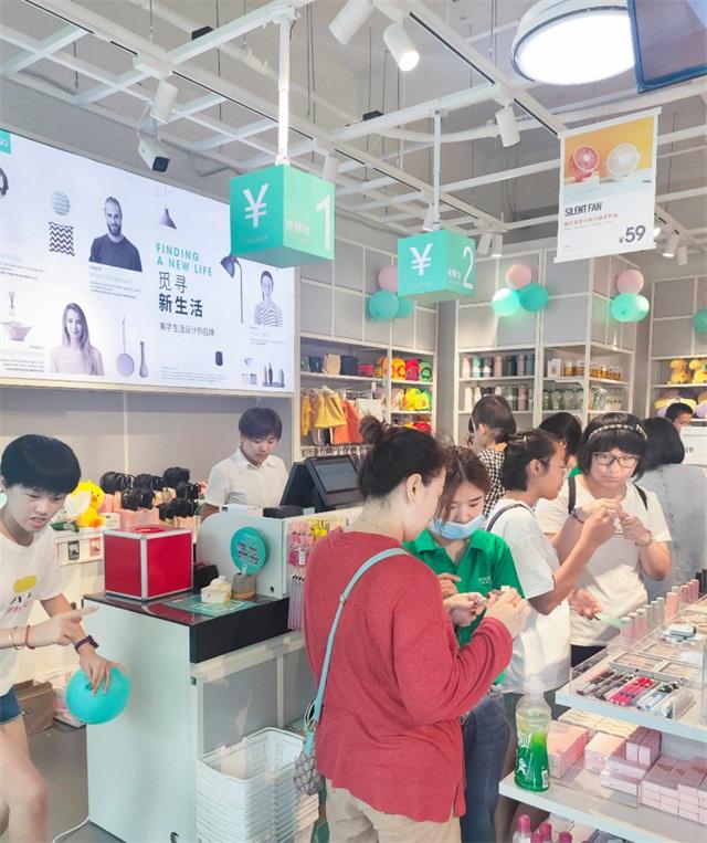 YOYOSO韓尚優品加盟需要多少錢?