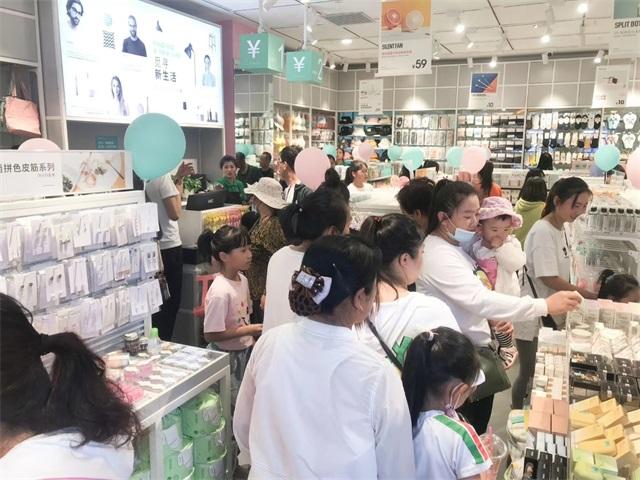 韓尚商學院:同類品牌眾多,為什么YOYOSO韓尚優品能脫穎而出如此受市場青睞?