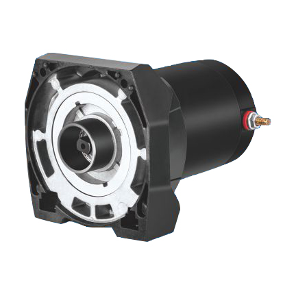 Winch Motor For Vehicle Winch8060