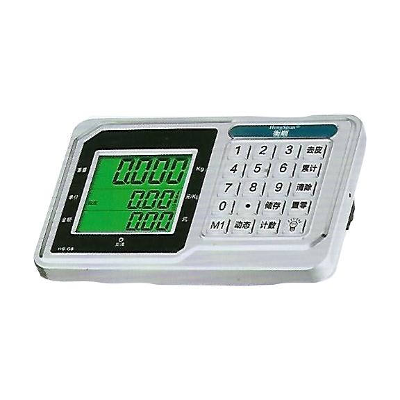 儀表顯示屏 G8S-A