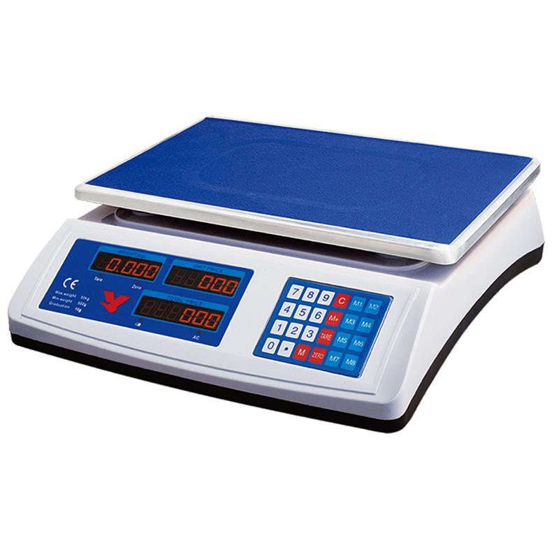 電子計價秤系列YZ-328