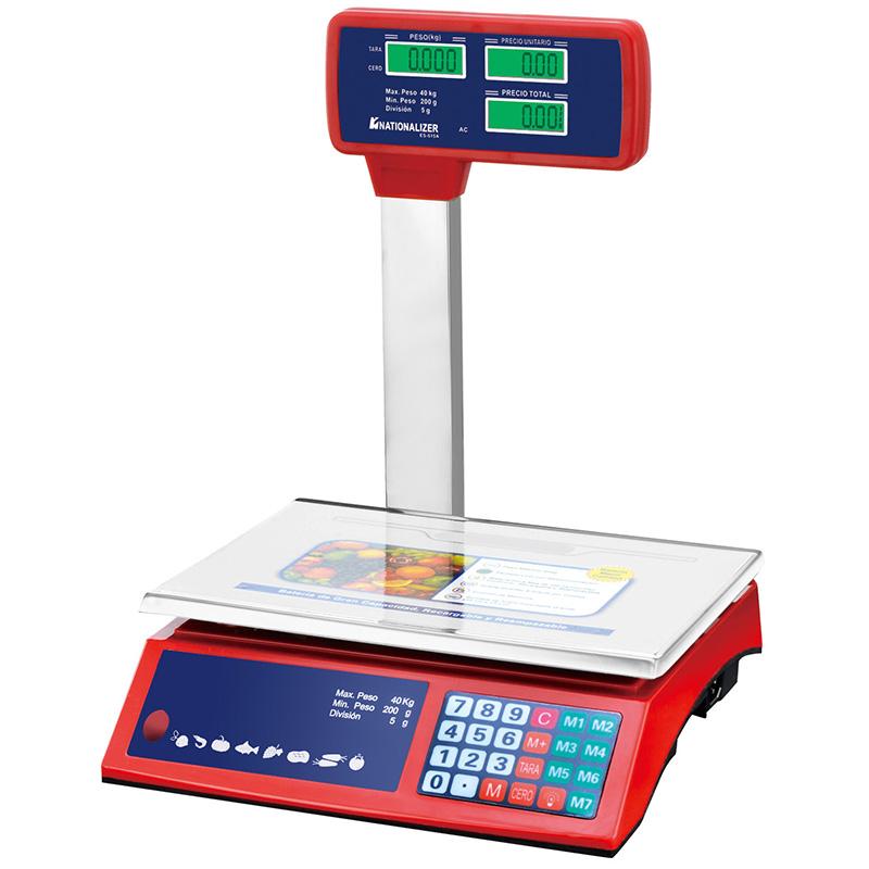 電子計價秤系列YZ-962+
