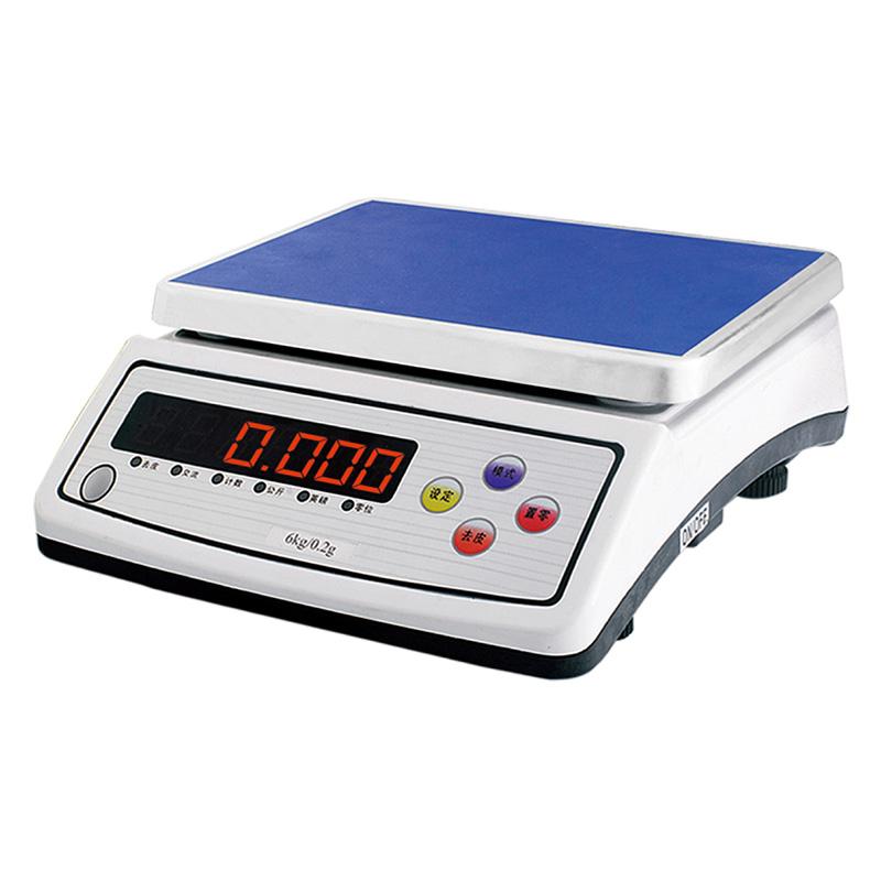 电子计价秤系列YZ-308
