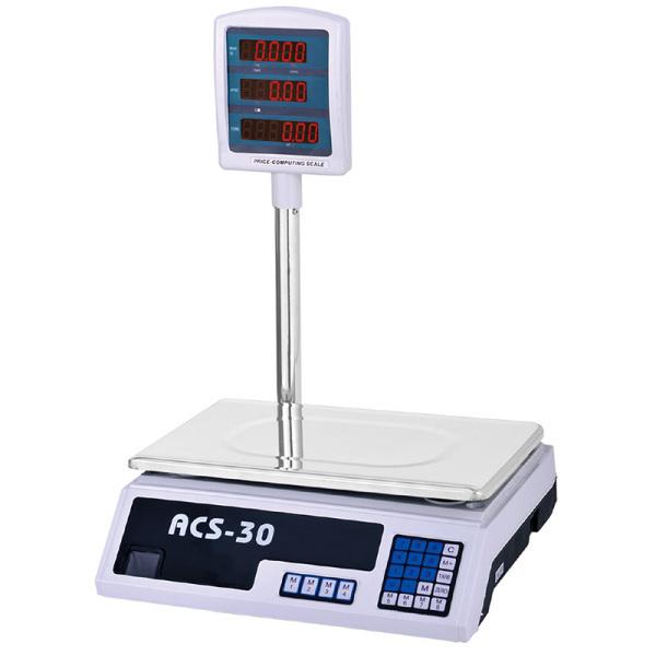 電子計價秤系列 YZ-208+