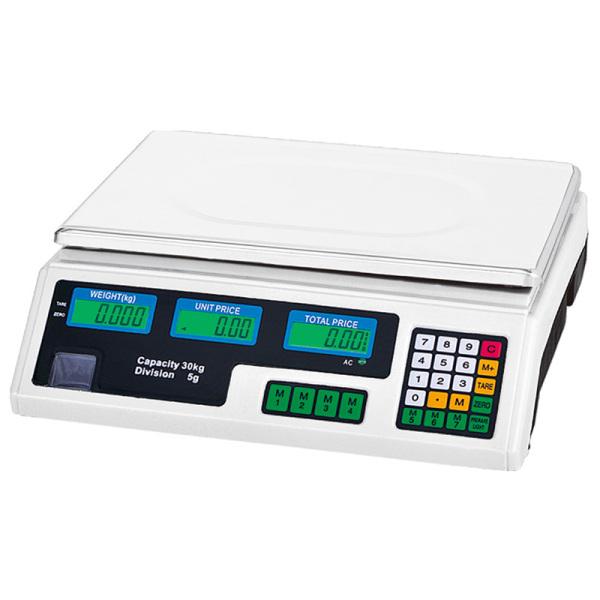 電子計價秤系列 YZ-208C