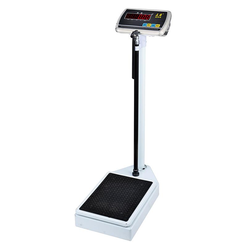 電子臺秤系列YZ-906身高體重秤