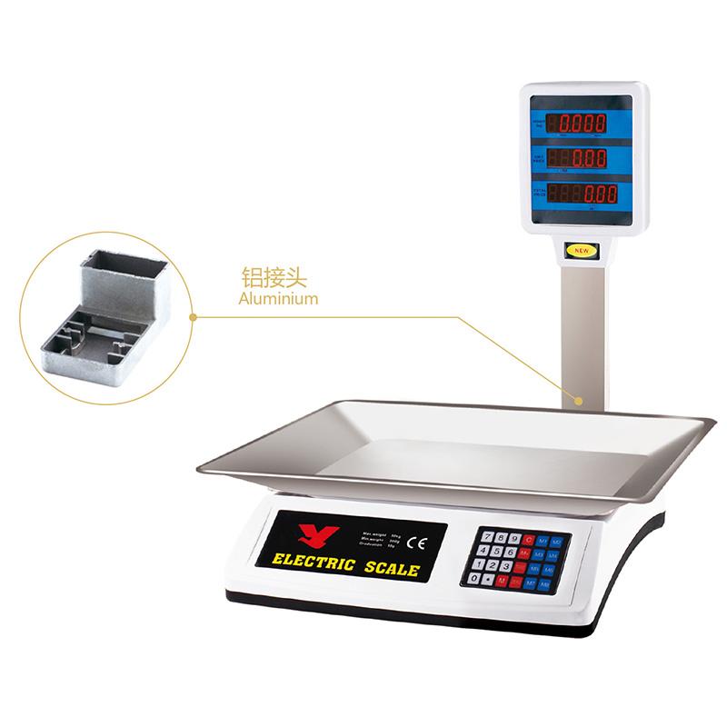 電子計價秤系列YZ-328+