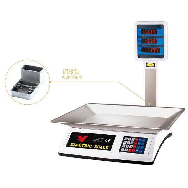 電子計價秤系列 YZ-328+