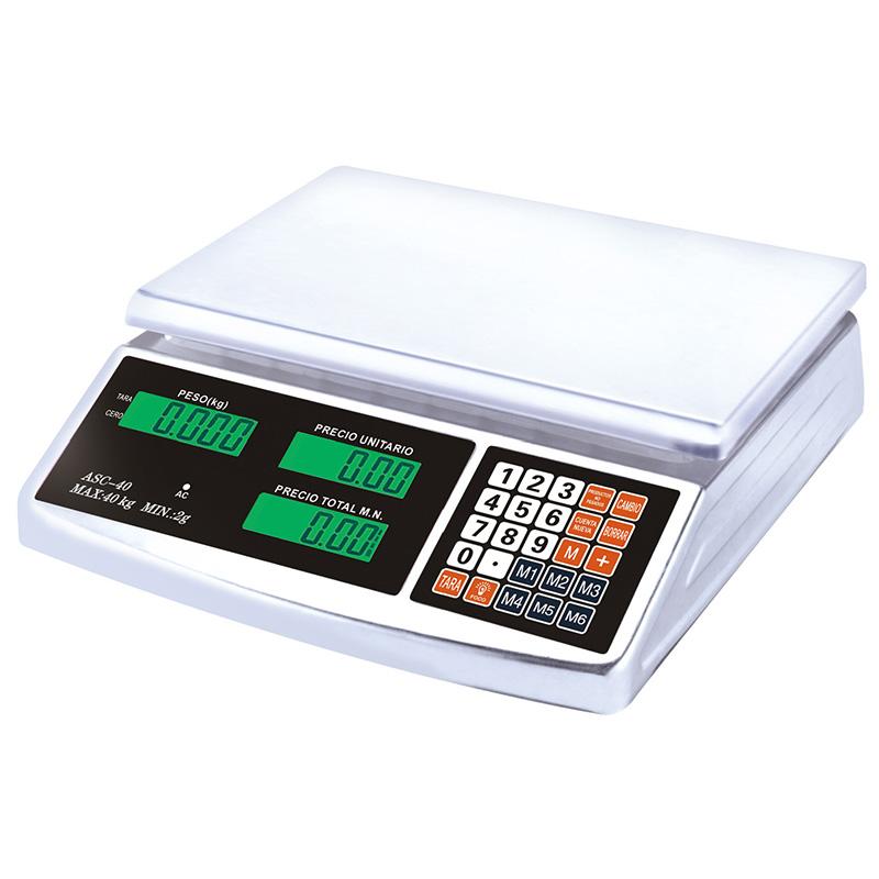 電子計價秤系列YZ-928