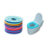 0 exquisite enlarged toilet set