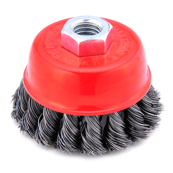 Cup Brush,knotted -YDM9011
